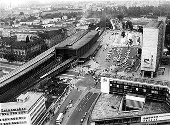 Fresh Berlin Bahnhof Zoologischer Garten