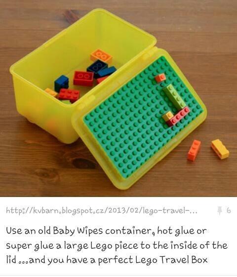Cute kid idea