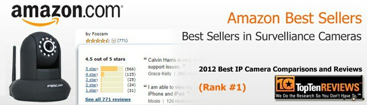 Amazon Best Sellers, Best Sellers n Survelliance Cameras