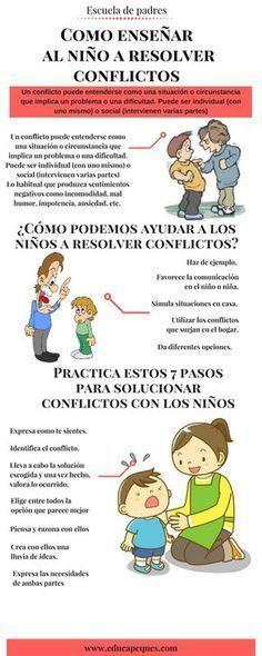 conflictos