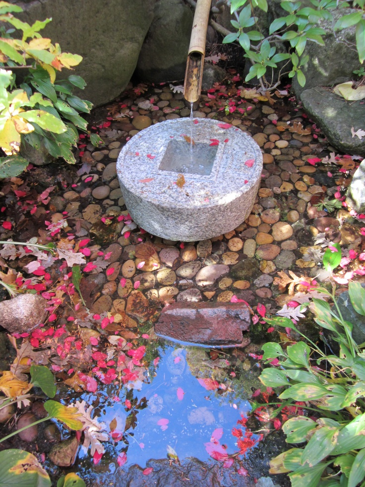 28 Japanese Garden Design Ideas To Style Up Your Backyard: 17+ Best Images About Anderson Japanese Garden On