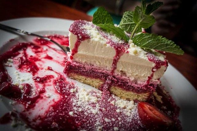 Sweet Desserts Archives - Daily Gourmet