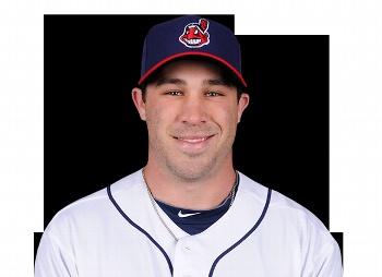 2B: Jason Kipnis  Cleveland Indians