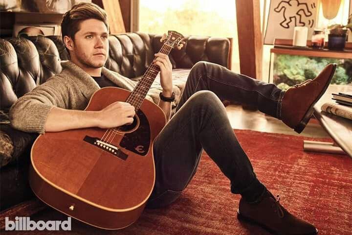 Niall Horan - Billboard Magazine