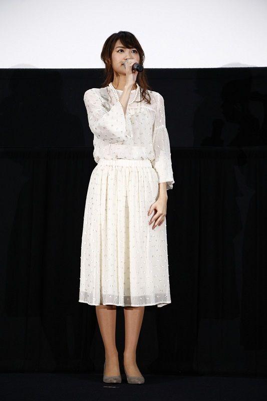 Saori Hayami | Voice Actress | Seiyuu
