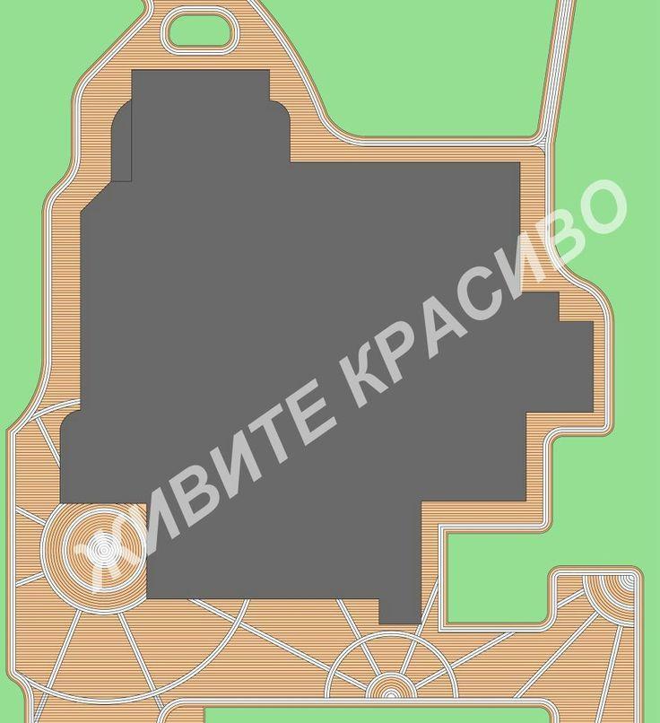 УКЛАДКА ТРОТУАРНОЙ ПЛИТКИ ЦЕНА КИЕВ  - ФОТО - КАЧЕСТВЕННО - технология укладки тротуарной плитки