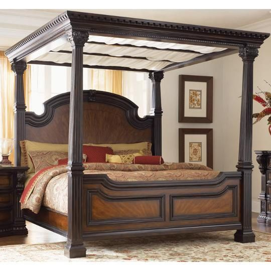 26 Best Images About Master Bedroom On Pinterest Diy Jewelry Bedroom Furniture And Custom Canopy