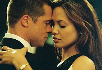 Brad Pitt and Angelina Jolie To Make Movie  - http://thetrendguys.com/2014/05/03/brad-pitt-angelina-jolie-make-movie/