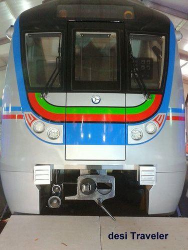 Hyderabad Metro Rail