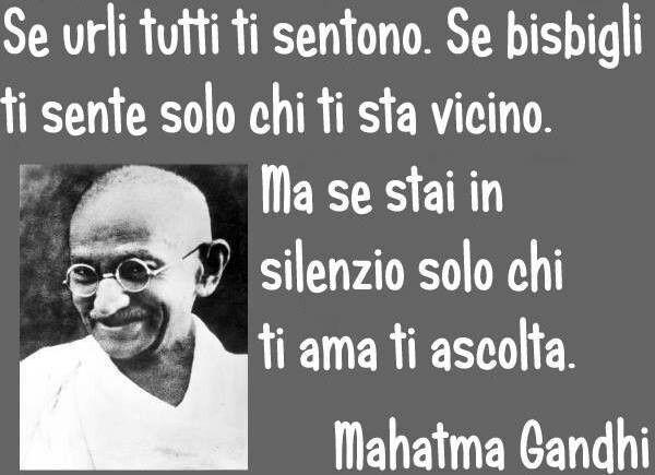 .Mahatma Gandhi