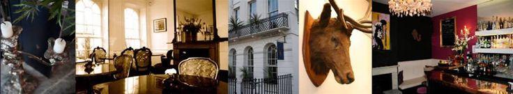Neo Hotel in Brighton, Brighton and Hove