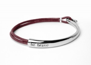 Multiple Myeloma Awareness bracelet...  love this!  I want to get these for our 2013 march