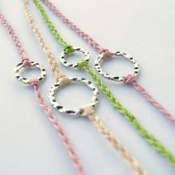 Ten-Minute Bracelet