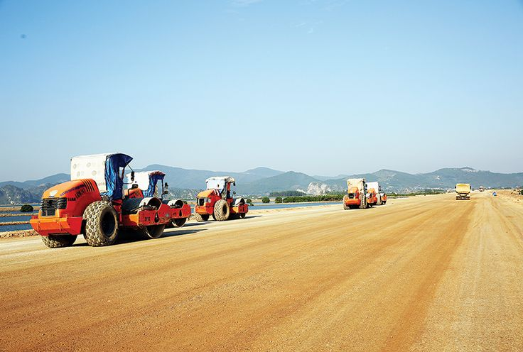 kienviet Cao tốc Hạ Long- Hải Phòng: rút ngắn 60 km, thời gian di chuyển 90 phút