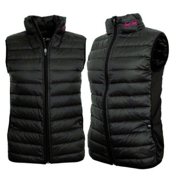 Mark Todd Deluxe Long Padded Ladies Coat Petrol Sizes XS to 2XL *Special Offer*