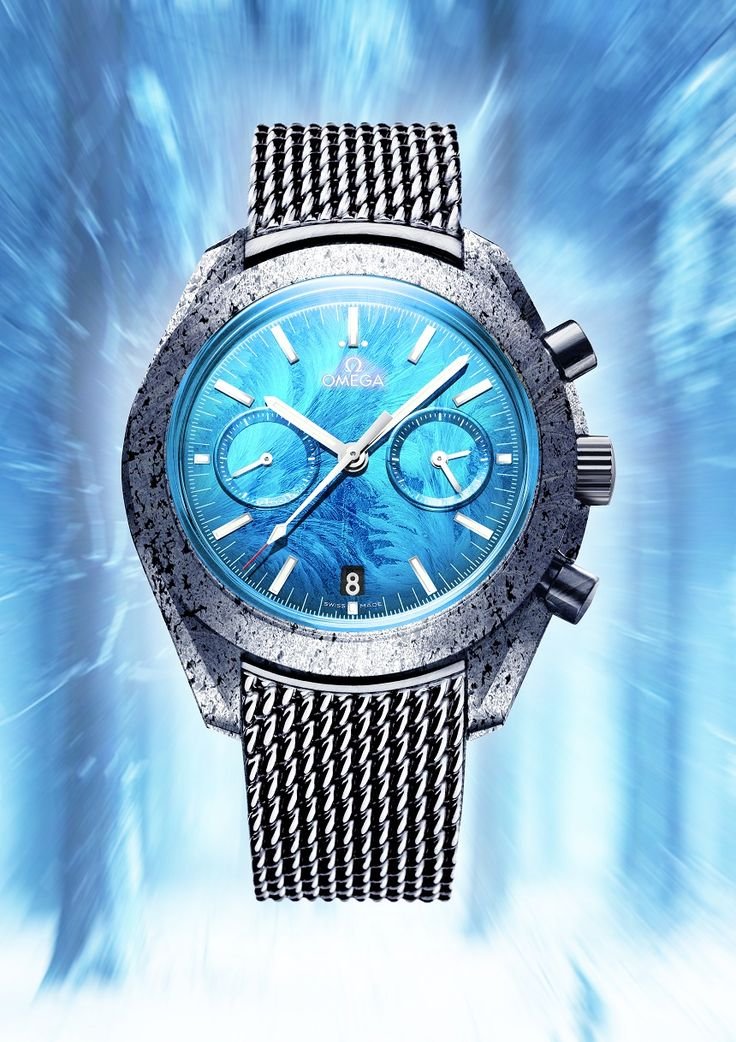 Watch What If: Omega Speedmaster Dark Side Of The Moon   watch what if