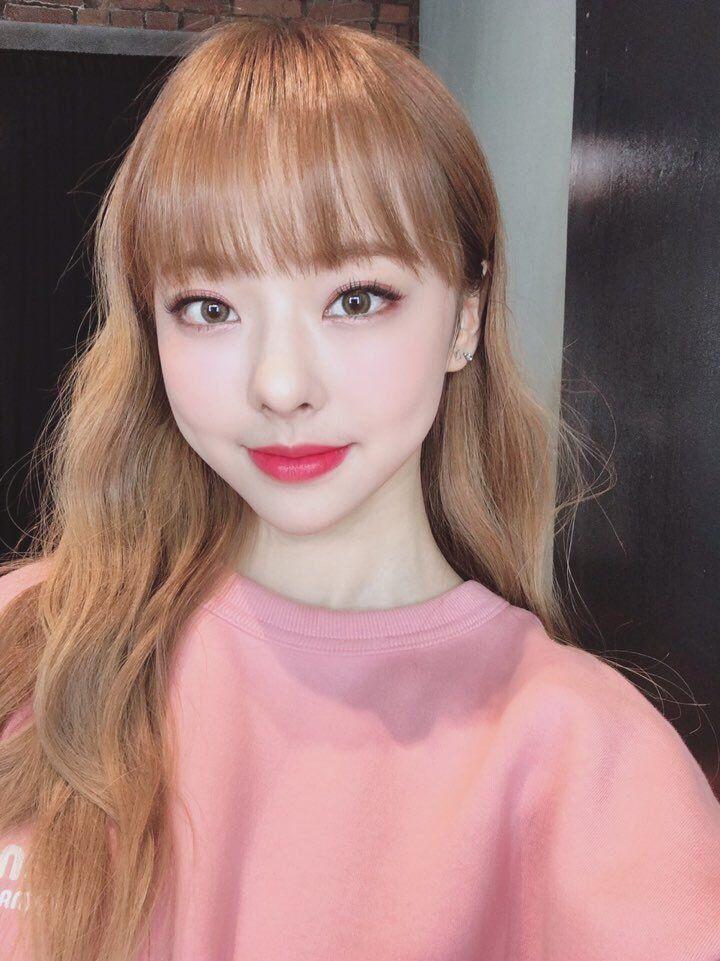 gahyeon pics on Twitter | Gahyeon dreamcatcher, Dream
