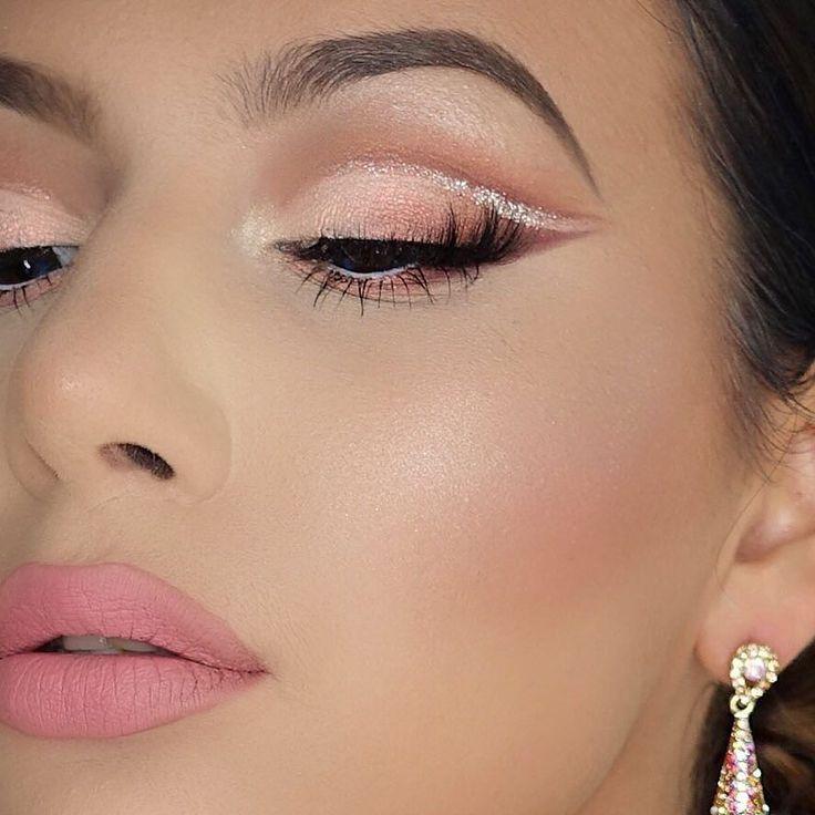 12 Best Jdglow Images On Pinterest Make Up Looks Makeup