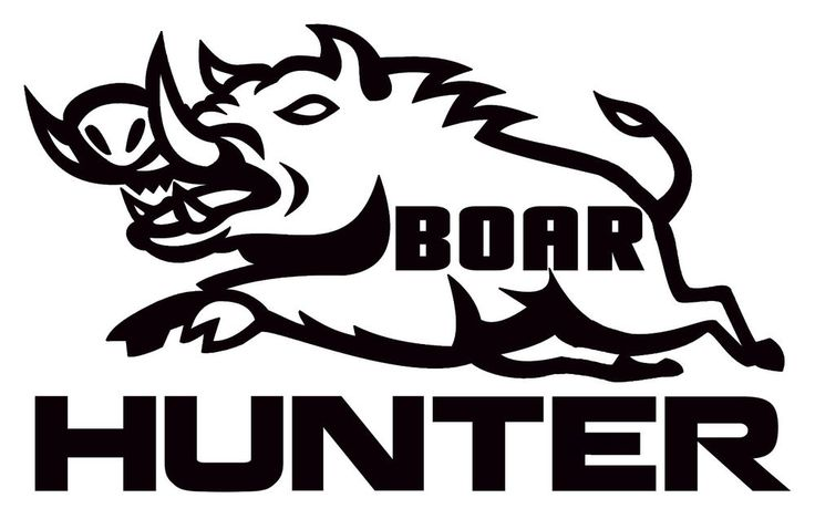 Gametrax Outdoors boar hunting sticker,Hog Hunter decal,feral,pig,boar hunter | Sporting Goods, Hunting, Clothing, Shoes & Accessories | eBay!