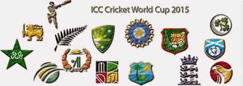 West Indies vs Zimbabwe ICC Cricket World Cup 2015 match- Live Streaming | Cricket world Cup 2015