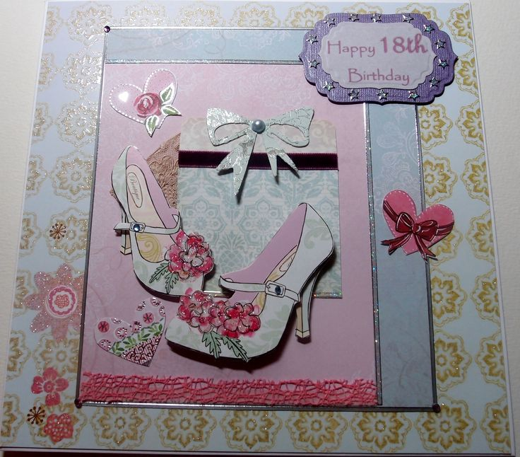 18th Birthday Cards For Girls ~ Best happy bd mother daughter cards images on pinterest birthday