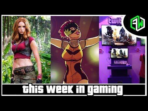 Honey Rose_Jumanji 2_Scoutable_Amazon Gaming   Twig #28