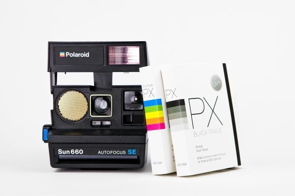 Impossible Project Instant Film