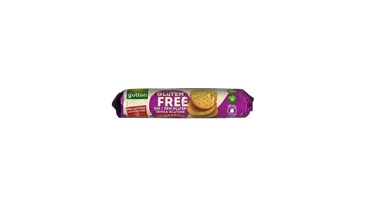 GLUTÉNMENTES GULLON DIGESTIVE KEKSZ 250G - Édességek és sós kekszek - Mandragóra Biobolt Gyógynövény és diétás termékek webáruháza
