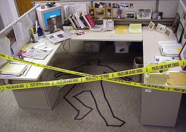 Fancy A Laugh? Top 10 Pranks To Play On Your Co-Workers... | LinkedIn
