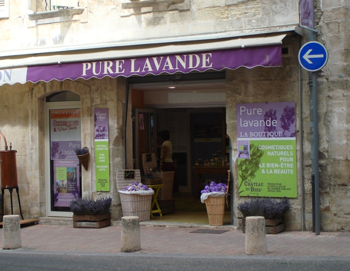 lavender shop in avignon boutiques pinterest shops et lavande. Black Bedroom Furniture Sets. Home Design Ideas