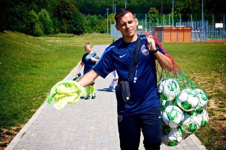 Michał Madeński