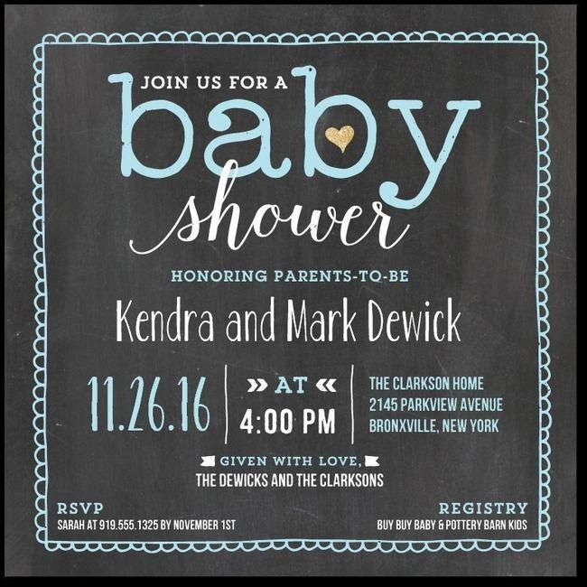 stylish celebration adult birthday party invitations in capri blue or black magnolia press baby boy shower