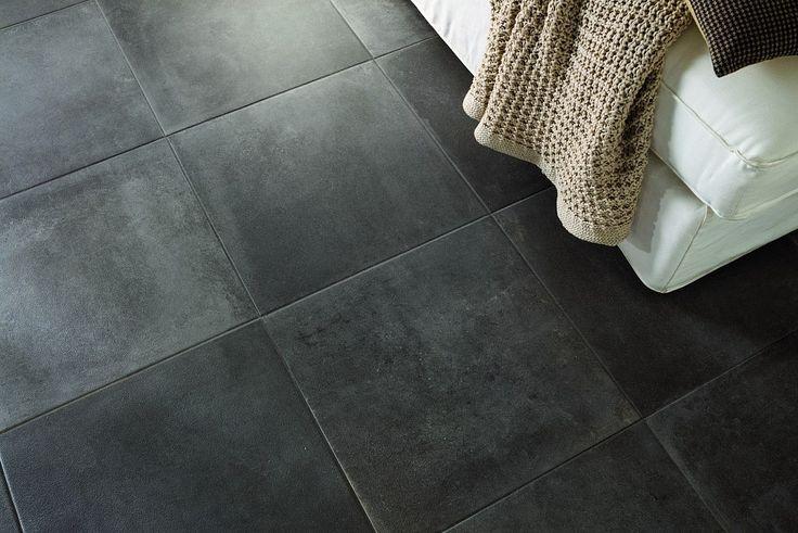 panaria-memory-mood-keen-60x60-tegels-betonlook - TG WONEN Woonmagazine