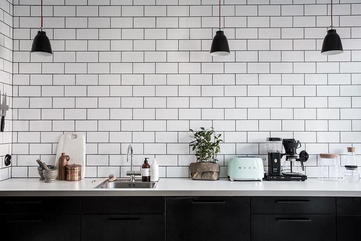 Bildresultat för kök utan överskåp