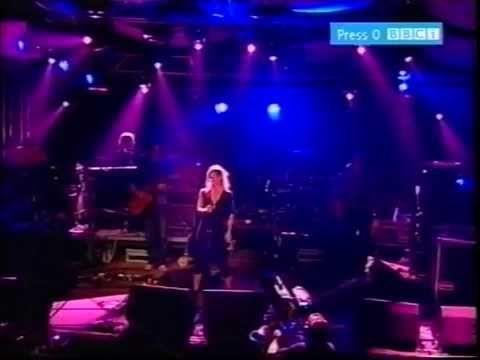 Zero 7 - Glastonbury 2004 - Whole Gig - YouTube