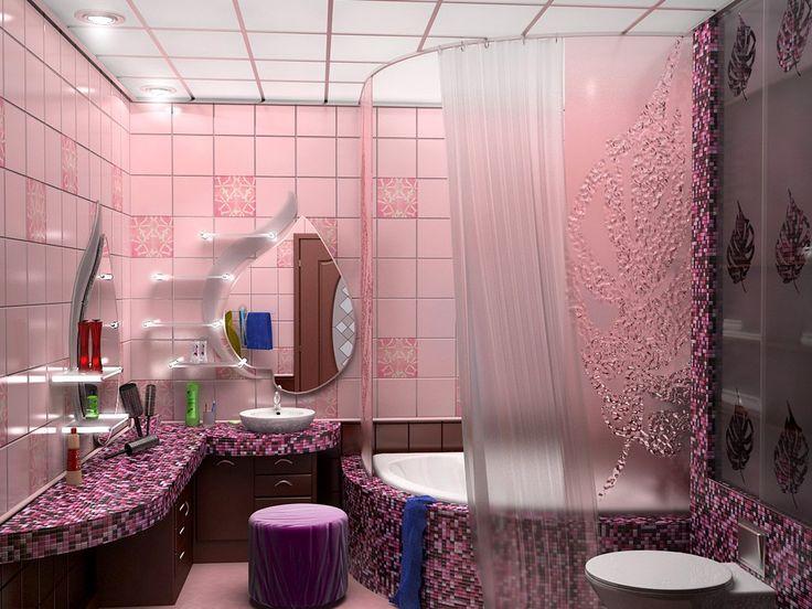 Ванная комната в современном строительстве приобрела свой стиль и дизайн. ХарьковСтрой выполнит строительство и ремонт ванной комнаты любой сложности.
