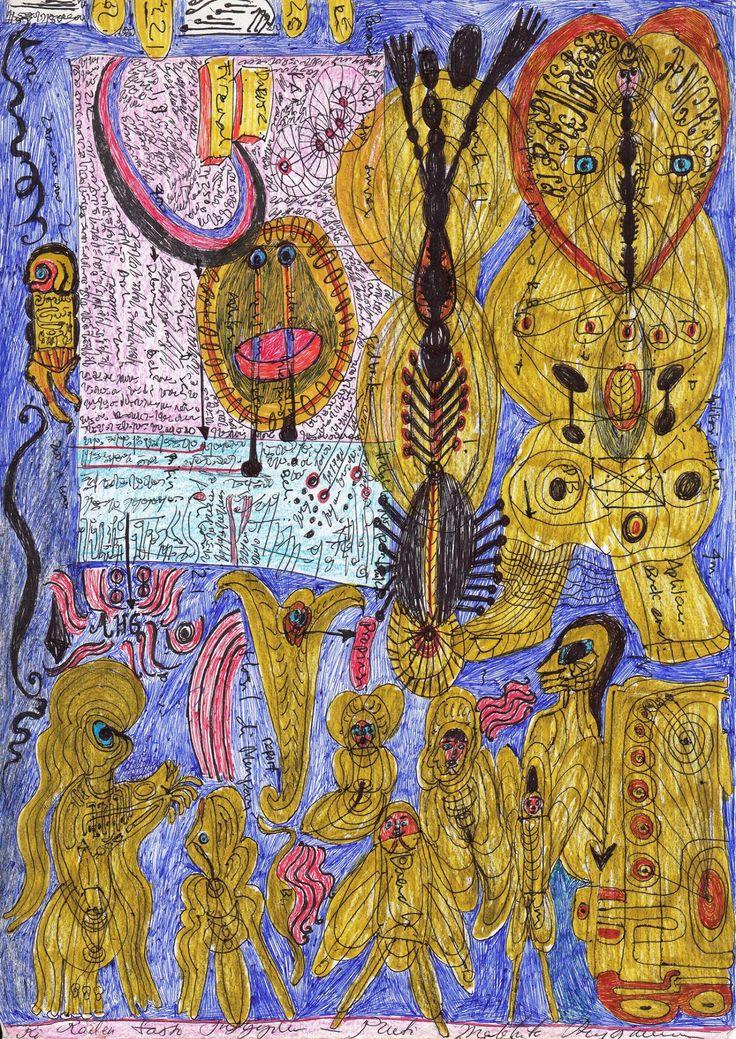 Eine Arbeit von Noviadi Angkasapura