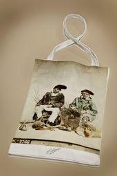 Old Fishermen Bag http://shop.alinari.it/en/product-details-125387