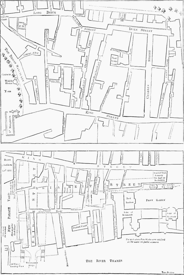 25 best london walk 1 westminster millbank images on pinterest st margarets westminster british history online malvernweather Gallery