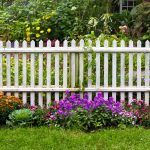 Picket Fencing can really dress up your home and make a huge improvement of how your house looks. See our gallery from white to cedar picket fence designs.