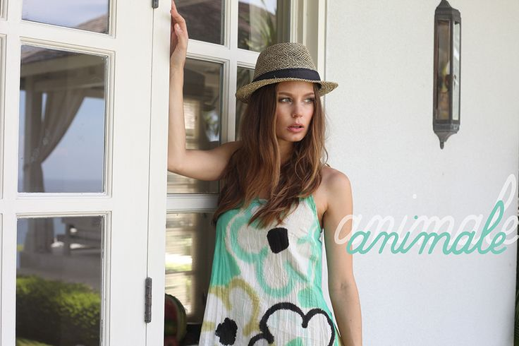 Summer Cellections 2014 - Animale Women Fashion