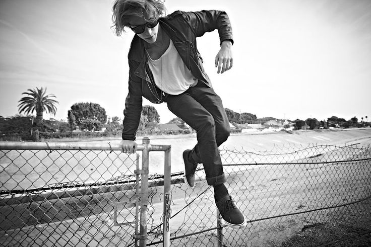 Ben Nordberg ( flip Skateboards ) Directed By Paul Blundell Dit Another Digital Assistant.com Styled By Stacy Quackenbush Style Loves Adventure Spashion.com