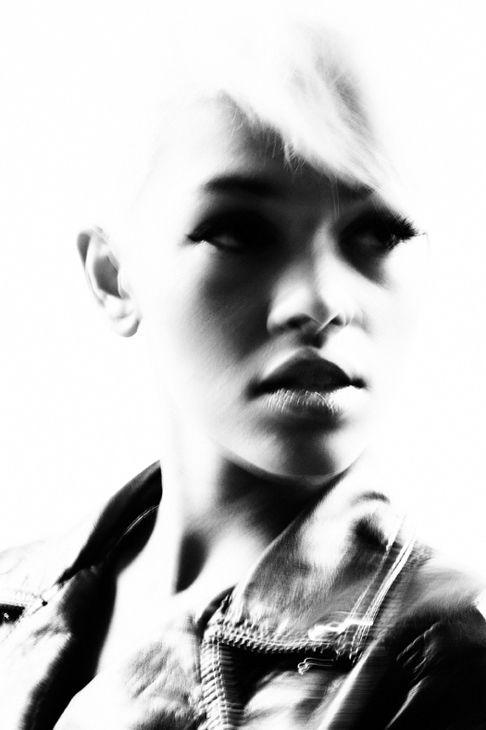 Portrait - alexandra joner - http://kjetilhasselgaard.com