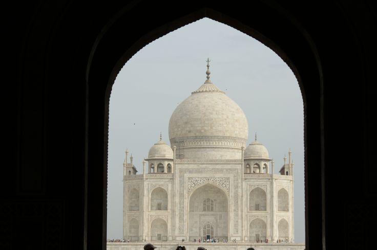 泰姬瑪哈陵 - 1 ( Taj Mahal -1 )