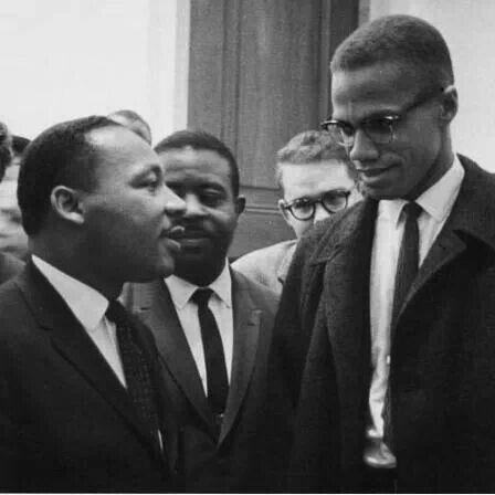 aufstehen musik geschichte malcolm x burgerrechtsbewegung black history month nu est jr dr who afroamerikanische geschichte
