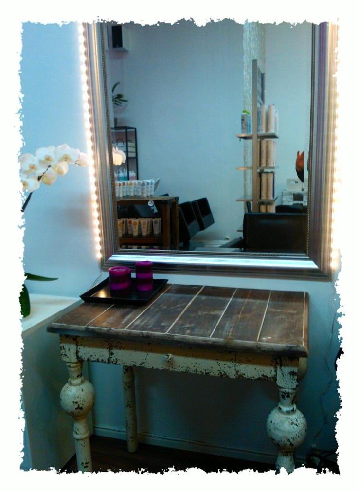 Peilipöytä :)