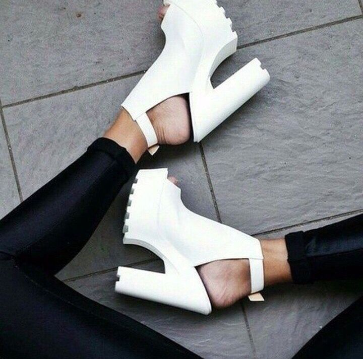 Unknown amazing shoes