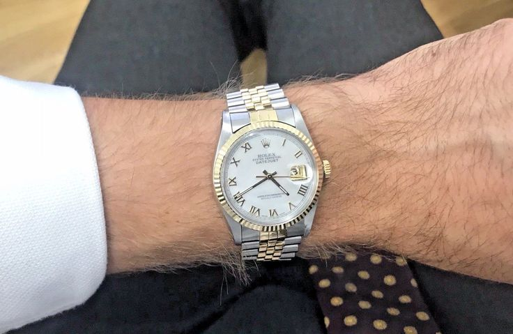 #Forsale #Rolex Oyster Perpetual Datejust 16013 - Price @$2,678.74