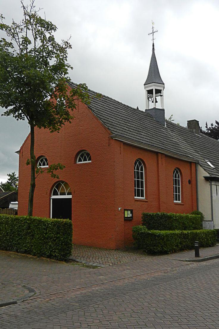 Kerkje Hoogeloon