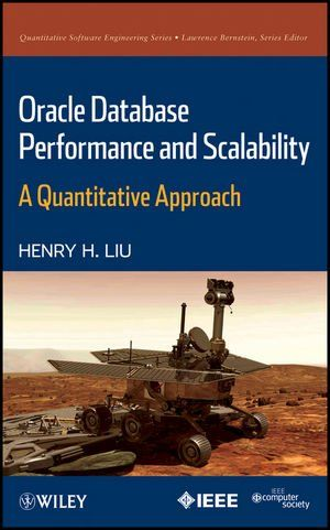 I'm selling Oracle Database Performance and Scalability: A Quantitative Approach by Henry H. Liu - $35.00 #onselz